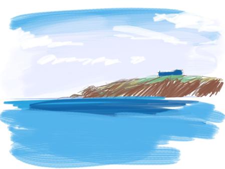 Ocean view  #10