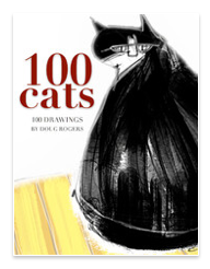 100 cats eBook for iPad on iTunes