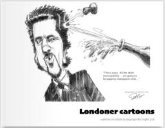 Londoner cartoons