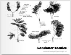 Londoner Comics